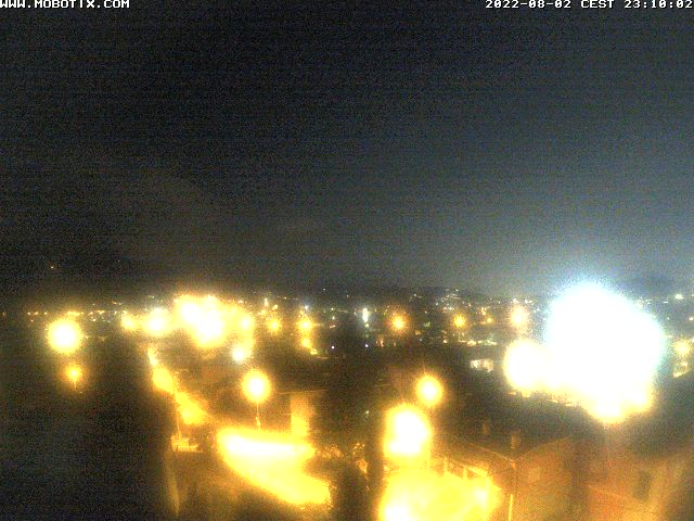 Webcam Almenno San Salvatore