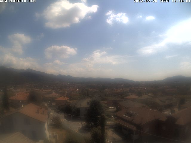 Webcam Almenno San Salvatore&nbsp;Live webcamera
